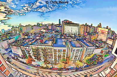 Chris-Moore_14th-Floor-View_April-CreativeAltered_14th-Floor-View_Honorable-Mention