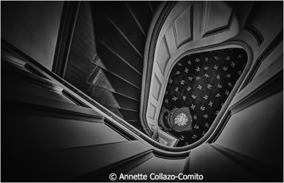 December Black and White_Annette CollazoComito_That Chair_Image of the Month