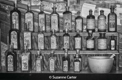 november-black-and-white_carter_suzanne_distillery-bottles